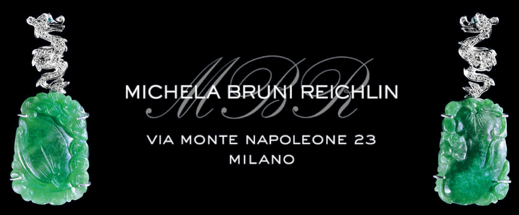 Michela Bruni Reichlin Jewelery